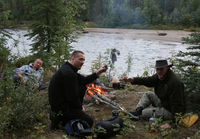 Alaska – w pogoni za misiem