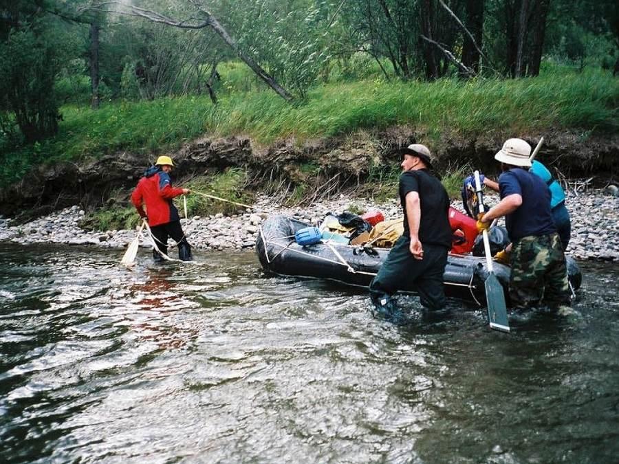 Ostoja szamana-Aka rafting na syberii (11)