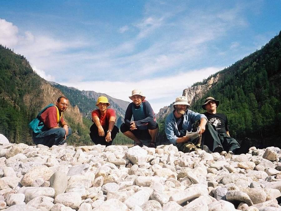 Ostoja szamana-Aka rafting na syberii (3)
