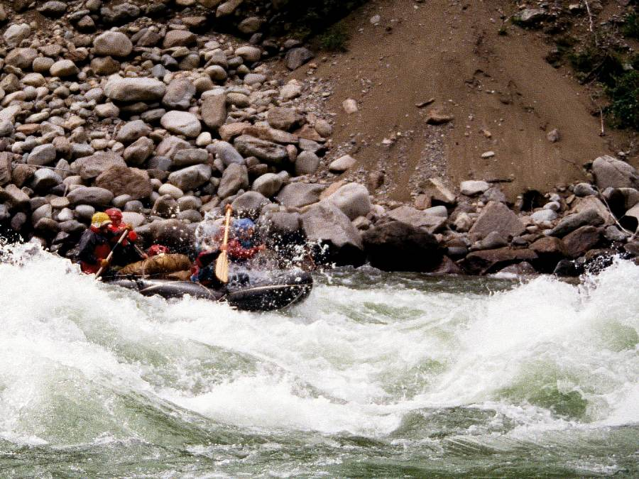 Ostoja szamana-Aka rafting na syberii (4)