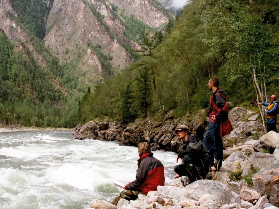Ostoja szamana-Aka rafting na syberii (6)