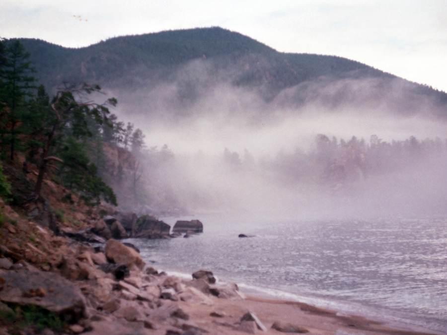 Ostoja szamana-Bajkał solo (11)
