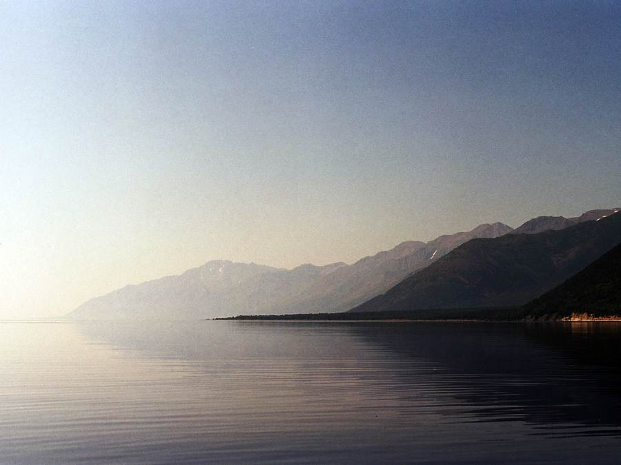 Ostoja szamana-Bajkał solo (2)