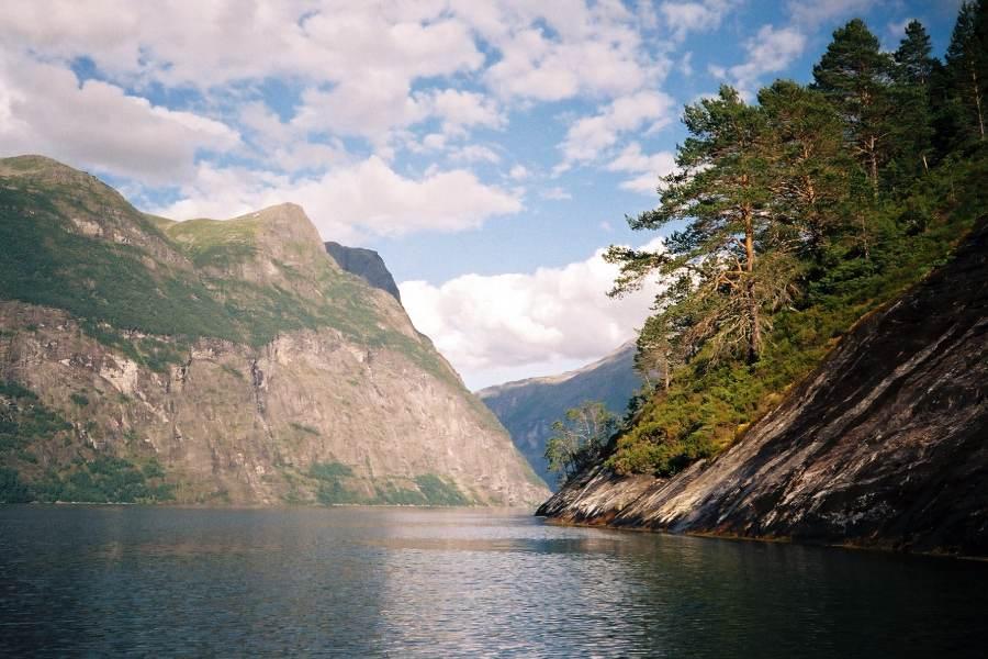 Ostoja szamana-Fiordy Norwegia (10)