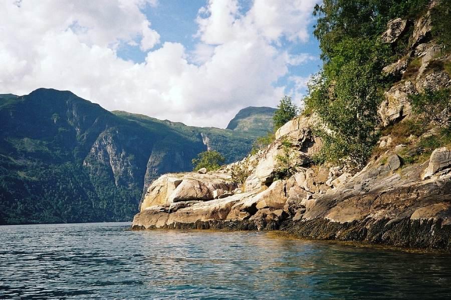 Ostoja szamana-Fiordy Norwegia (14)