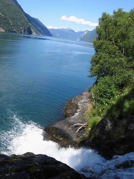 Ostoja szamana-Fiordy Norwegia (20)