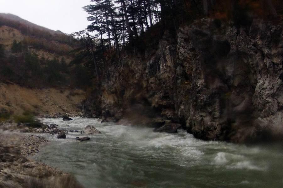 Ostoja szamana-Kanion Tara (16)