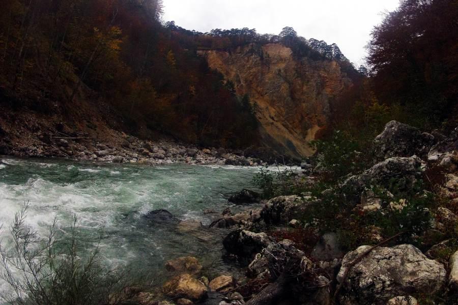 Ostoja szamana-Kanion Tara (2)