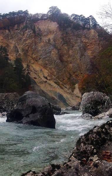 Ostoja szamana-Kanion Tara (3)