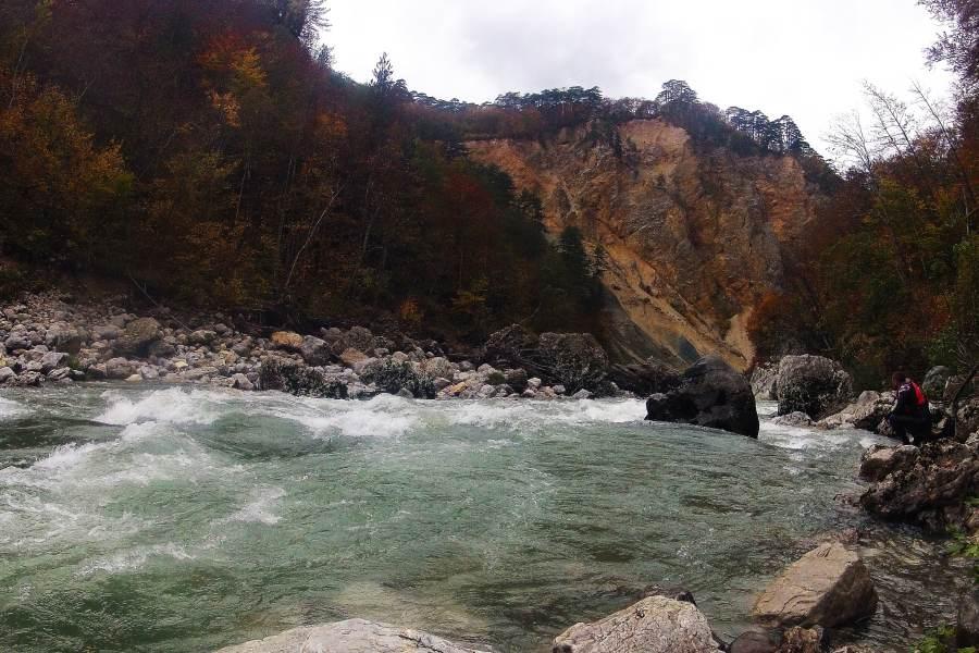 Ostoja szamana-Kanion Tara (9)