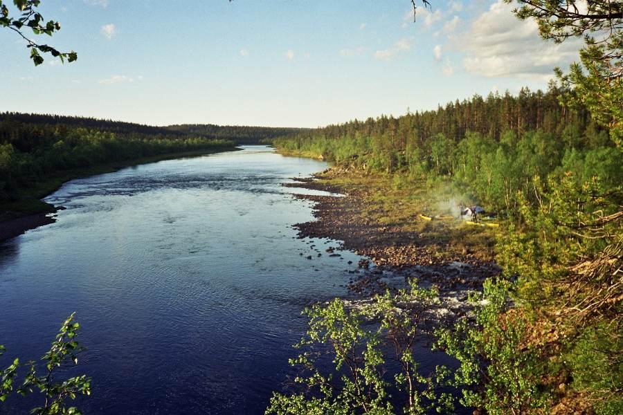 Ostoja szamana-Laponia (3)