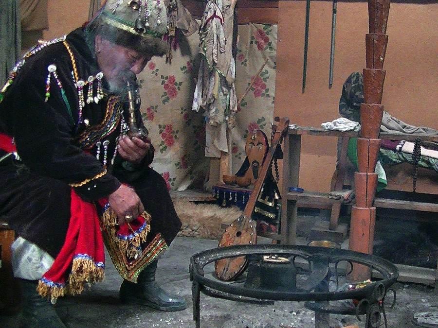 Ostoja szamana-Syberia w poszukiwaniu szamanów (22)
