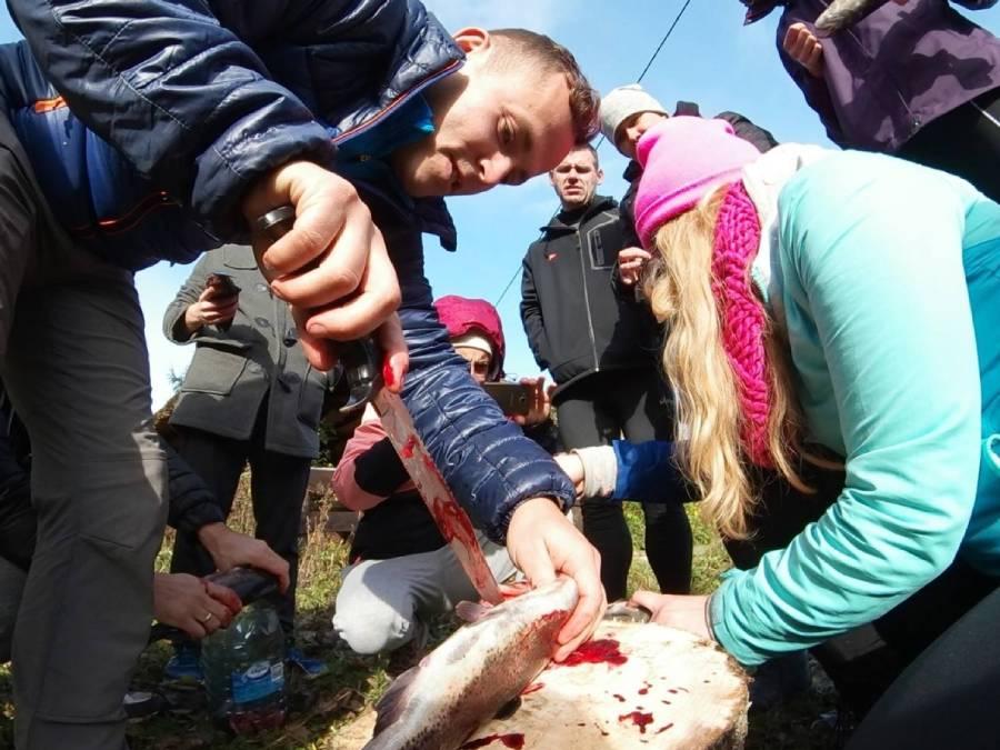 Ostoja szamana-szkolenie surviwalowe (1)