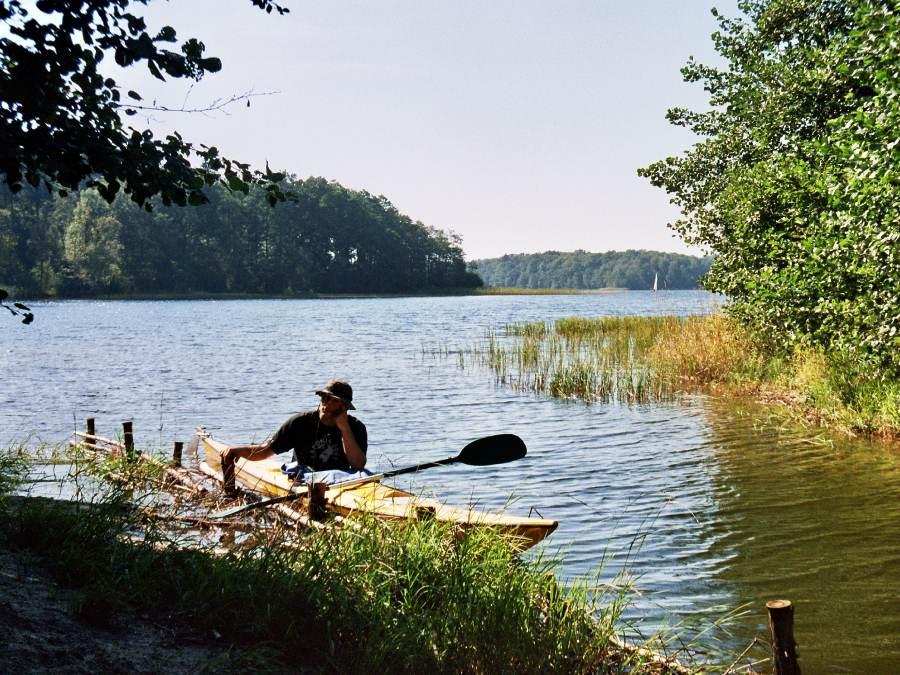 Ostoja szamana-wyprawy po Polsce (2)