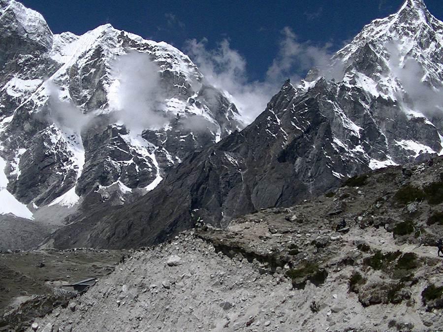 Ostoja szamnana-Himalaje Mont Everest (11)