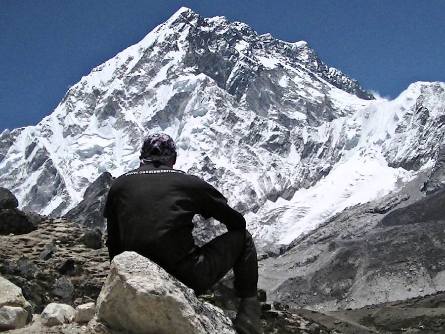 Ostoja szamnana-Himalaje Mont Everest (12)