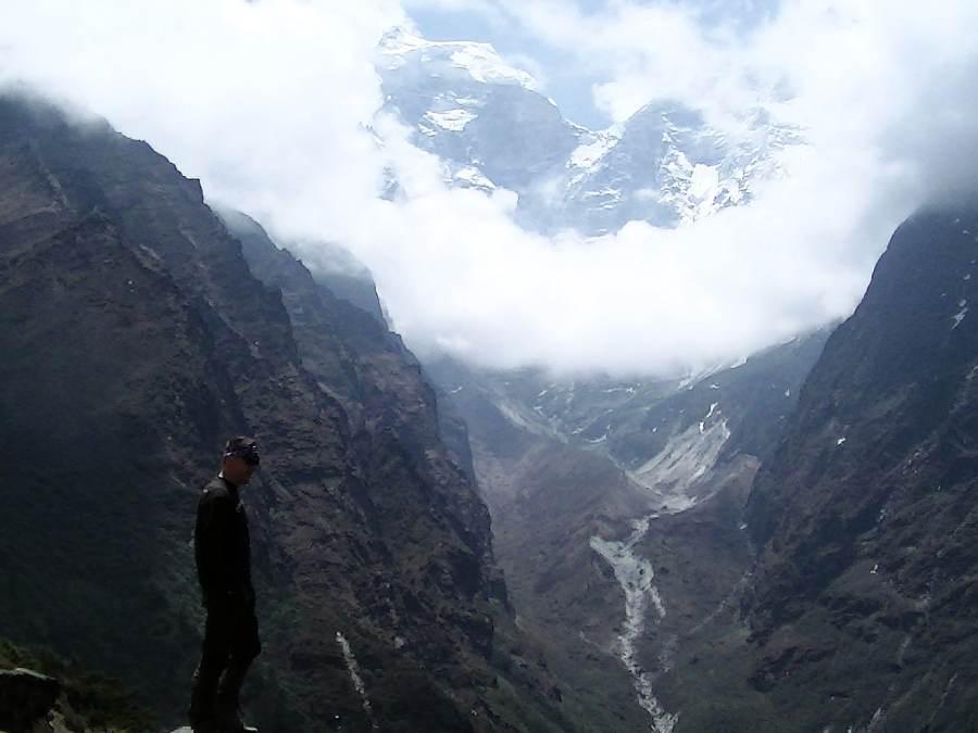 Ostoja szamnana-Himalaje Mont Everest (14)