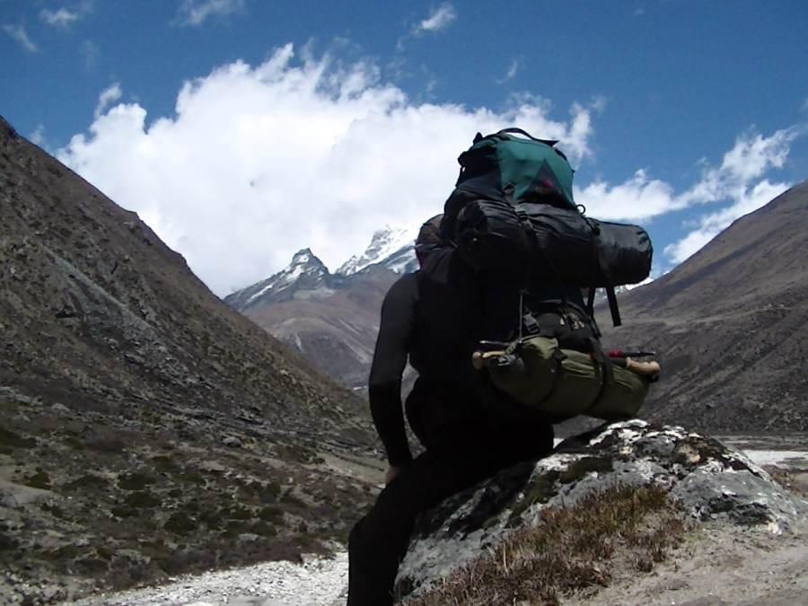 Ostoja szamnana-Himalaje Mont Everest (16)