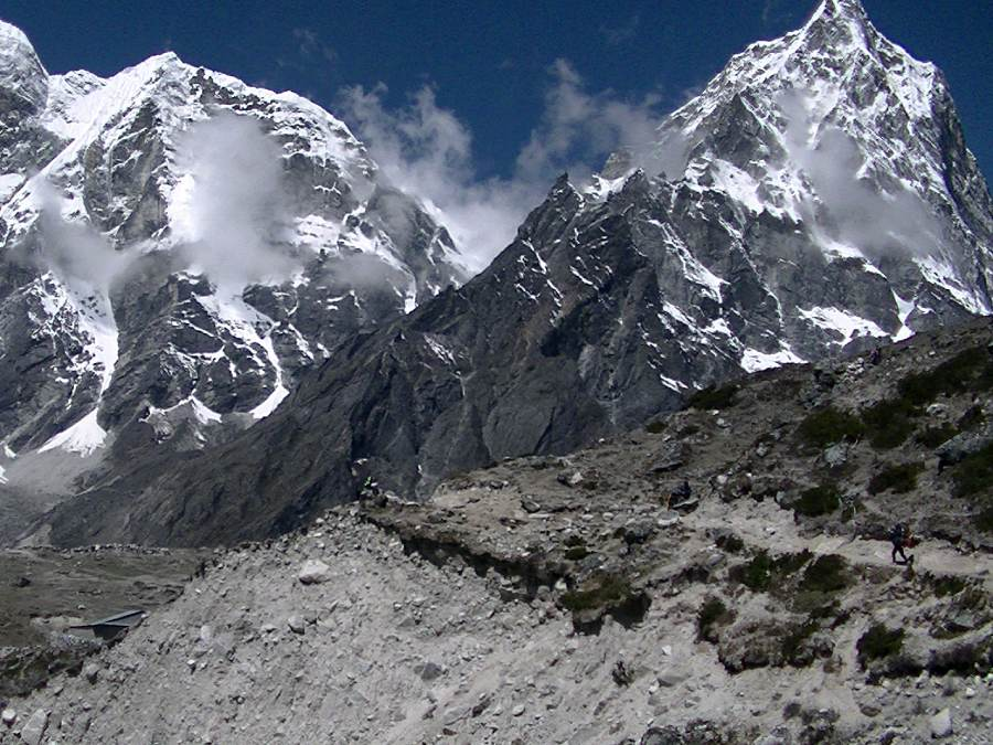 Ostoja szamnana-Himalaje Mont Everest (18)