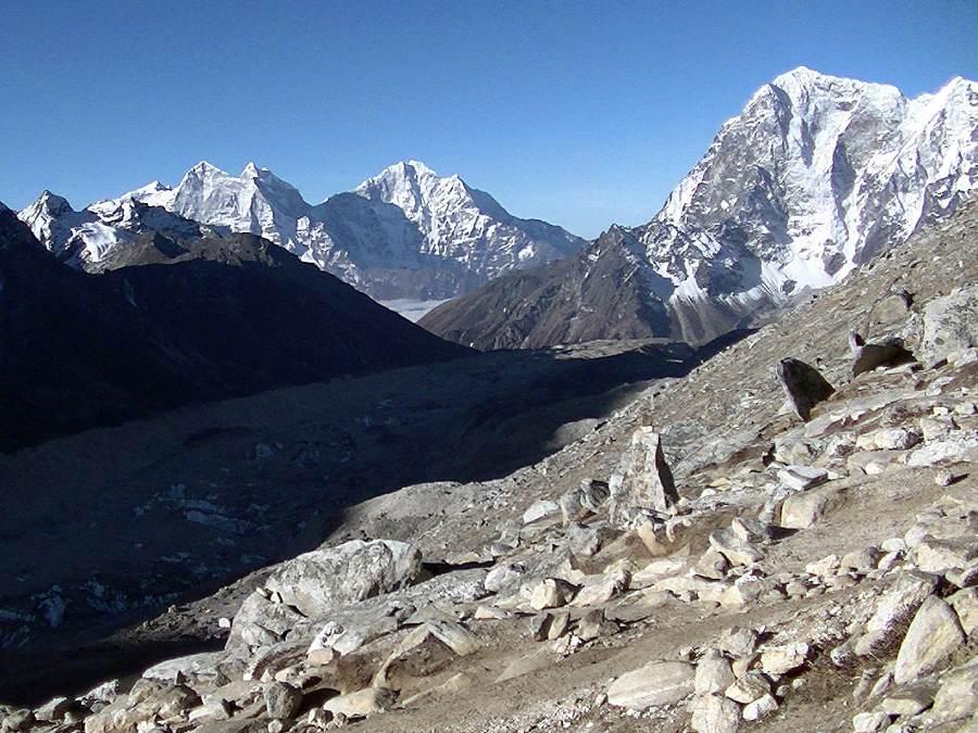 Ostoja szamnana-Himalaje Mont Everest (22)