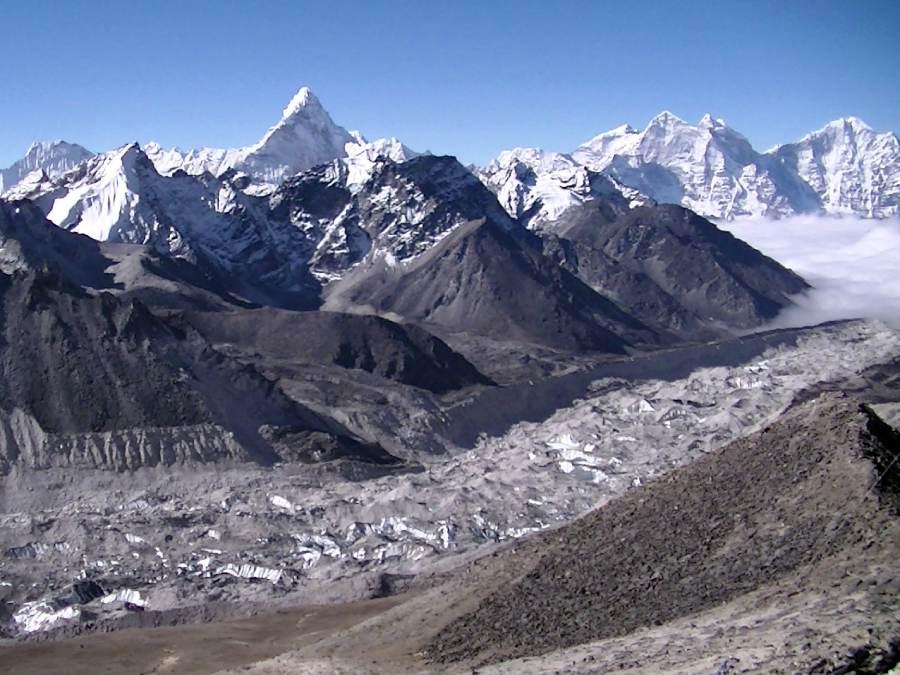 Ostoja szamnana-Himalaje Mont Everest (23)