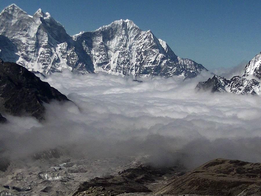 Ostoja szamnana-Himalaje Mont Everest (24)