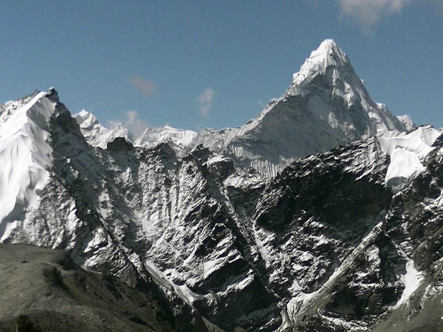 Ostoja szamnana-Himalaje Mont Everest (25)