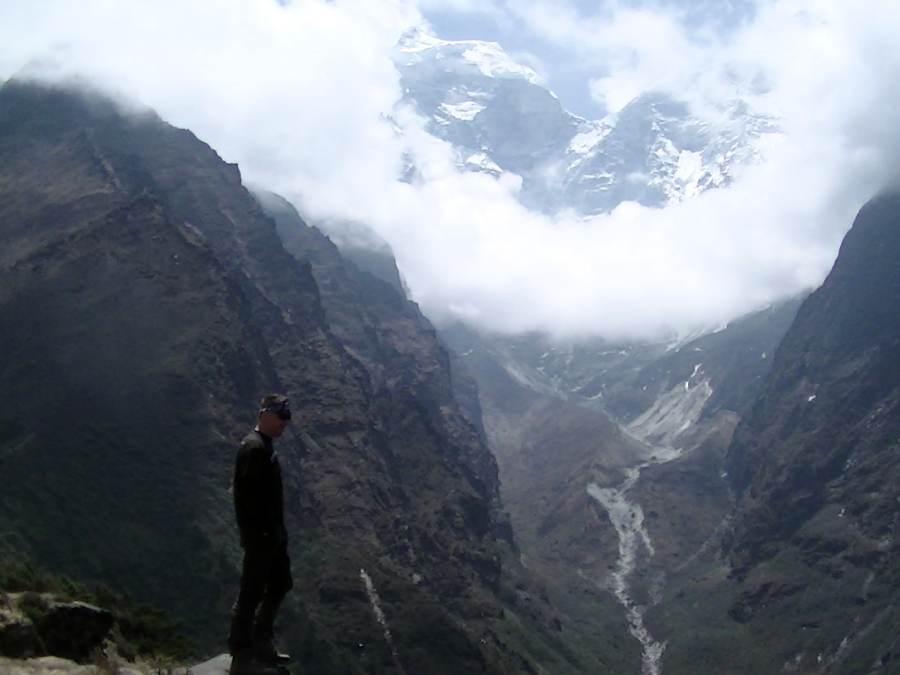 Ostoja szamnana-Himalaje Mont Everest (27)