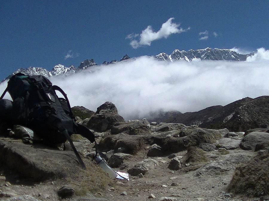 Ostoja szamnana-Himalaje Mont Everest (8)