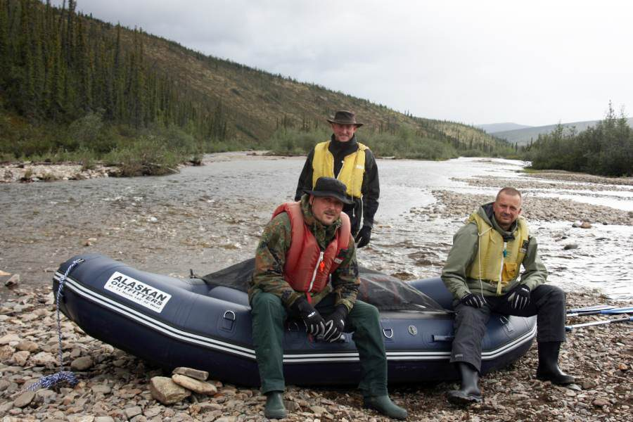 Ostoja szamana-Alaska -w pogoni za misiem (16)