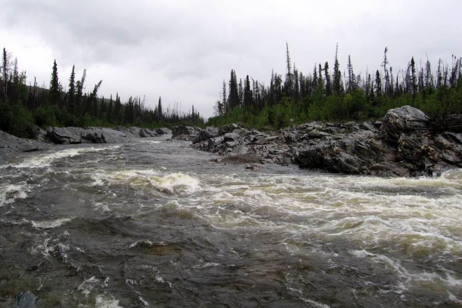 Ostoja szamana-Alaska -w pogoni za misiem (3)