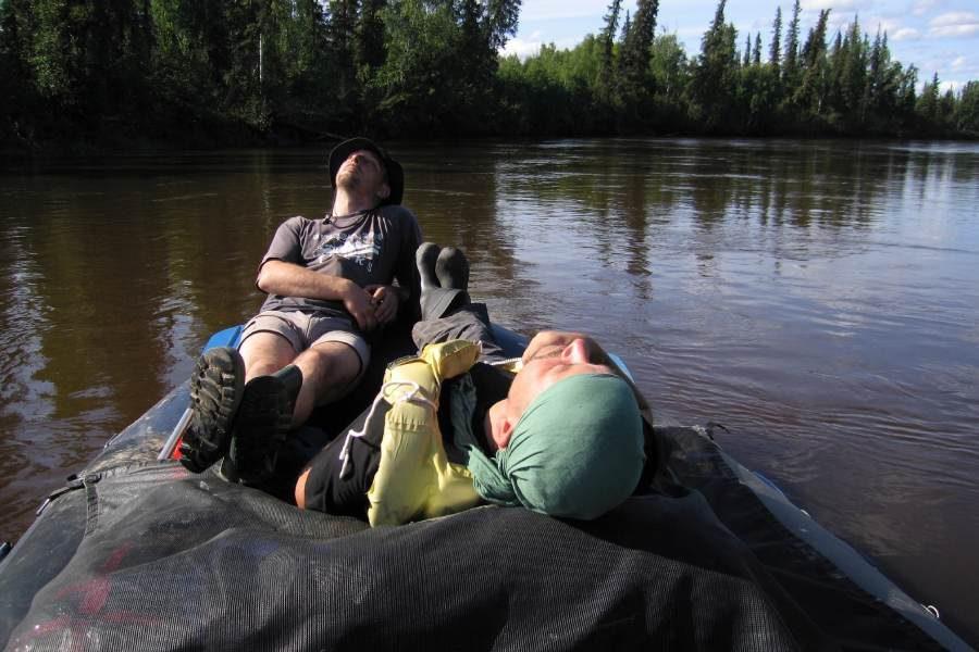 Ostoja szamana-Alaska -w pogoni za misiem (4)