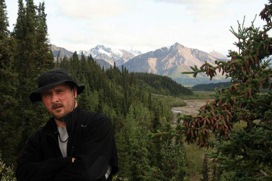 Ostoja szamana-Alaska -w pogoni za misiem (7)