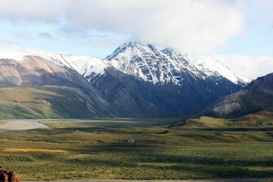 Ostoja szamana-Alaska -w pogoni za misiem (8)