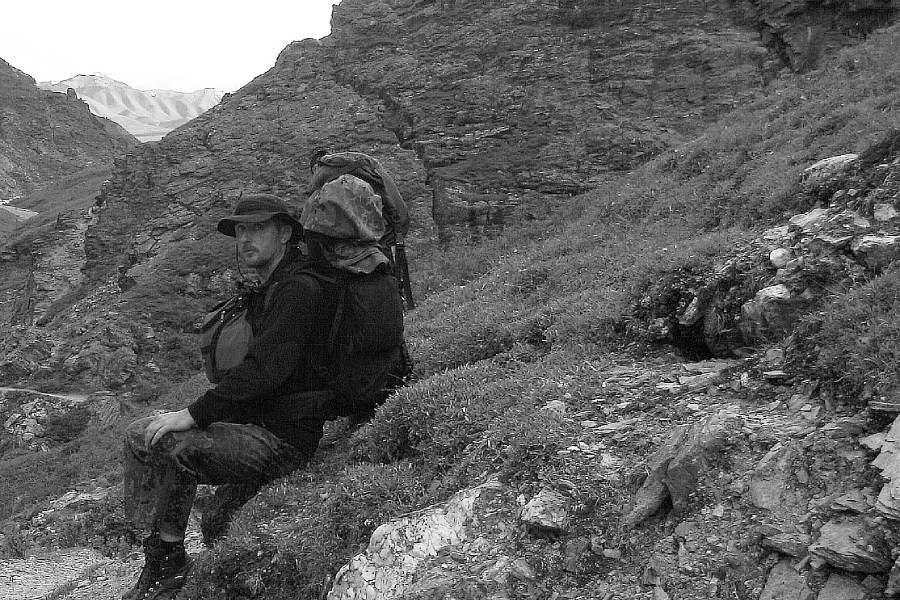 Ostoja szamana-Alaska -w pogoni za misiem (9)