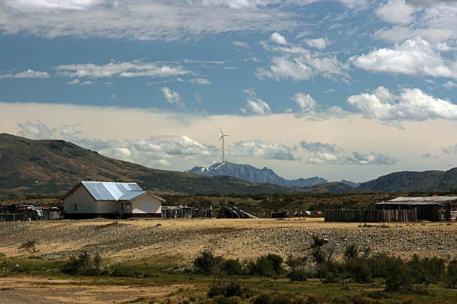 Ostoja szamana-Patagonia-u Indian Mapuchy (3)