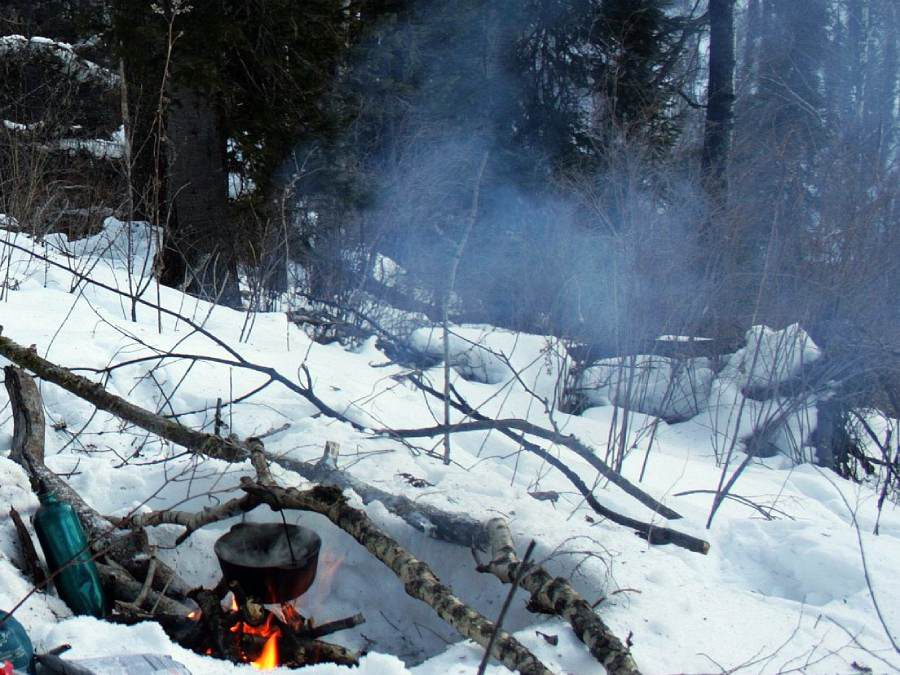 Ostoja szamana-Syberia zimą Żopa Mira (15)