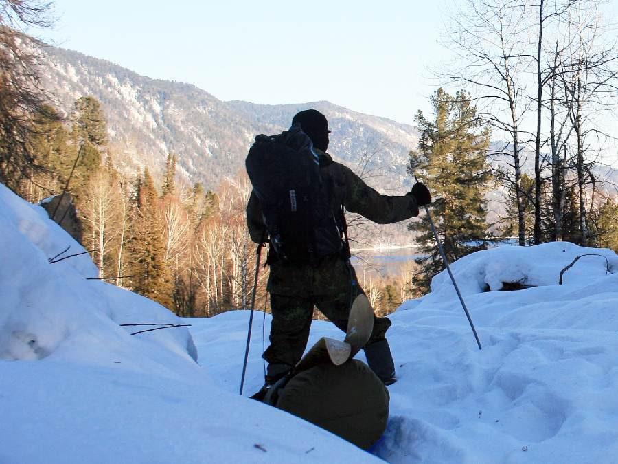 Ostoja szamana-Syberia zimą Żopa Mira (18)