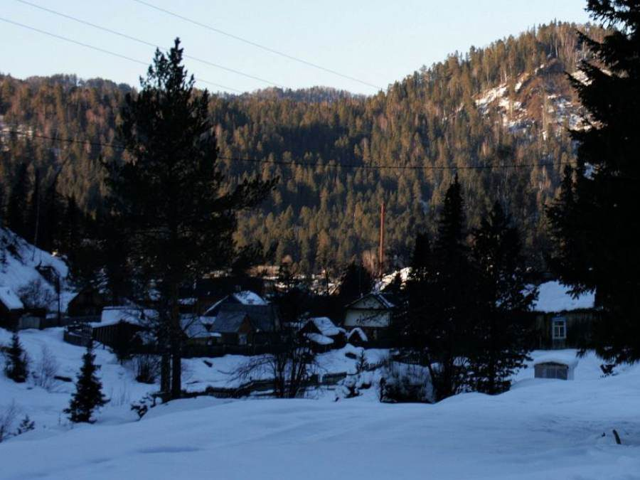 Ostoja szamana-Syberia zimą Żopa Mira (3)