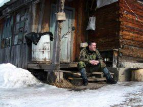 Ostoja szamana-Syberia zimą Żopa Mira (31)