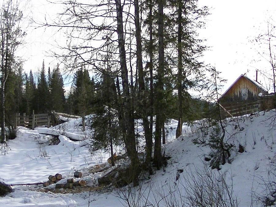Ostoja szamana-Syberia zimą Żopa Mira (32)