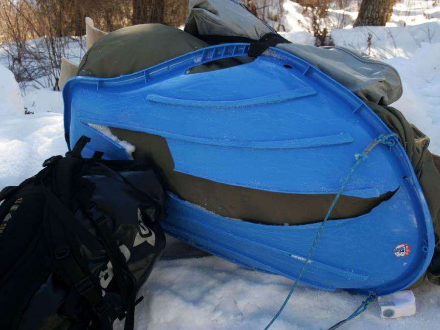 Ostoja szamana-Syberia zimą Żopa Mira (5)