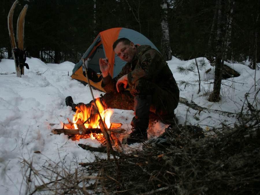 Ostoja szamana-Syberia zimą Żopa Mira (7)